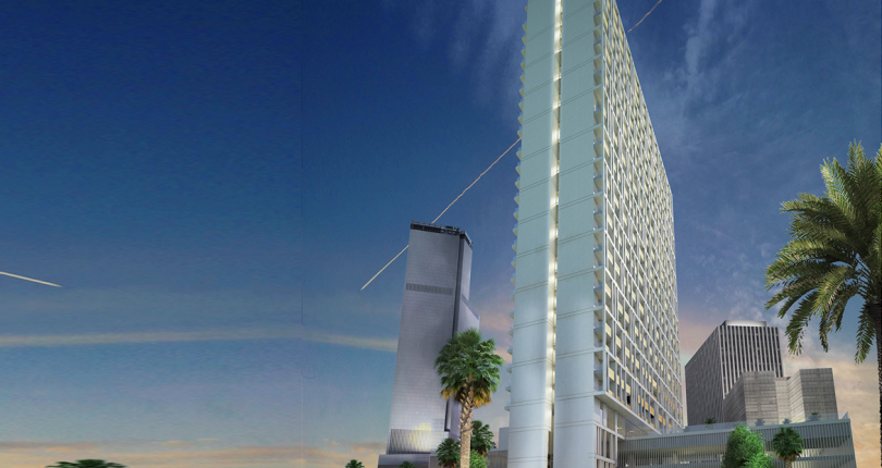 Al Habbai Contracting appointed main contractor for SRG ALT Hotel Tower